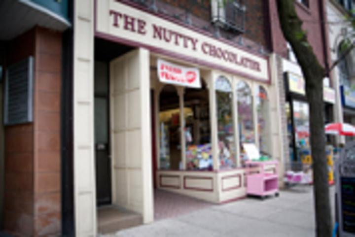 The Nutty Chocolatier (Beaches)