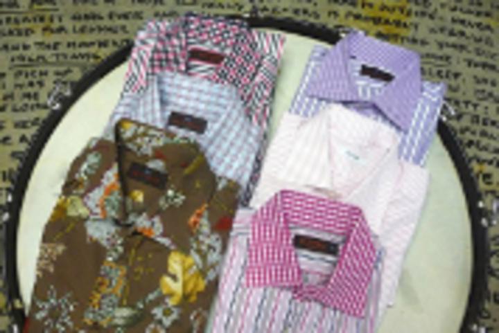Off the Cuff Designer Menswear