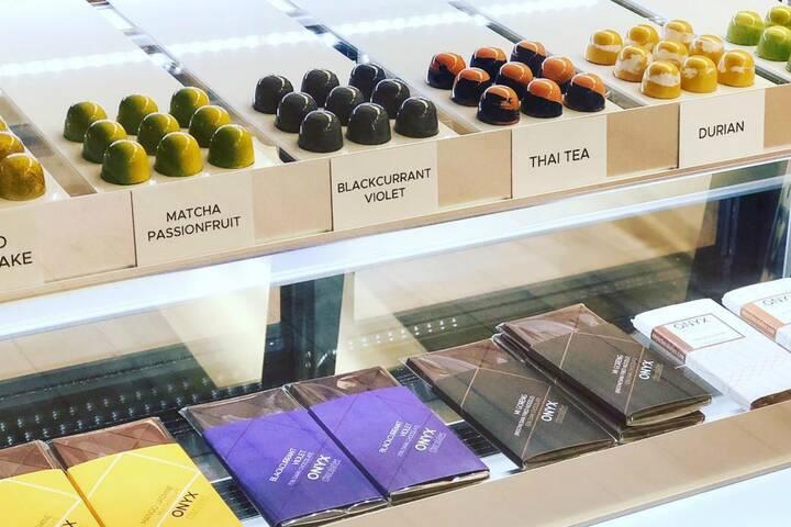 Onyx Chocolates