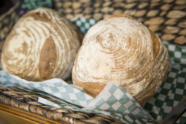 Our Farm Organic Bakery