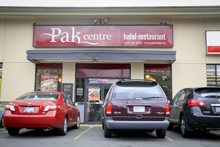 Pak Restaurant