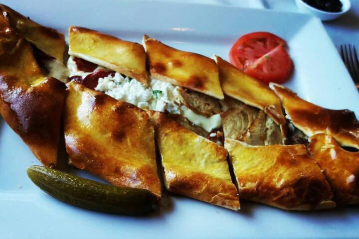 Pasha's Authentic Turkish Cuisine