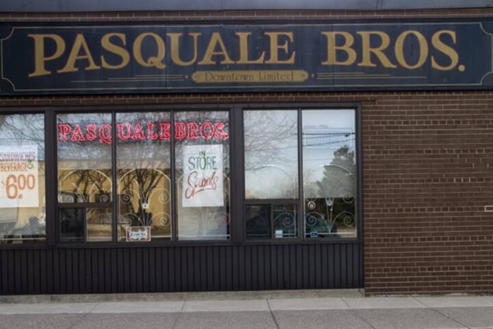 Pasquale Bros