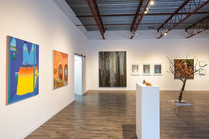 Patel Gallery
