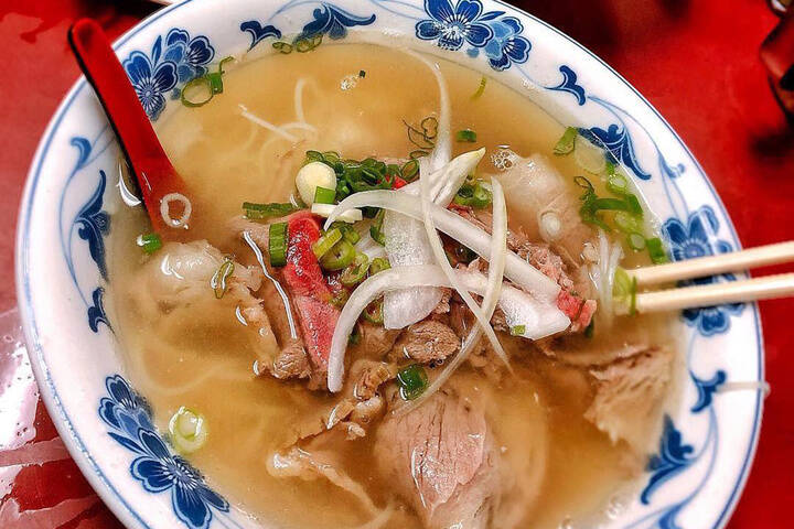 Pho Tien Thanh