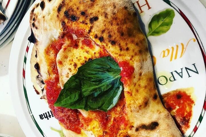 Pizzeria Via Mercanti (Gerrard)