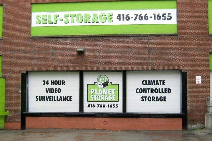 Planet Storage
