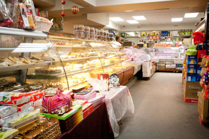 Rustic Bakery