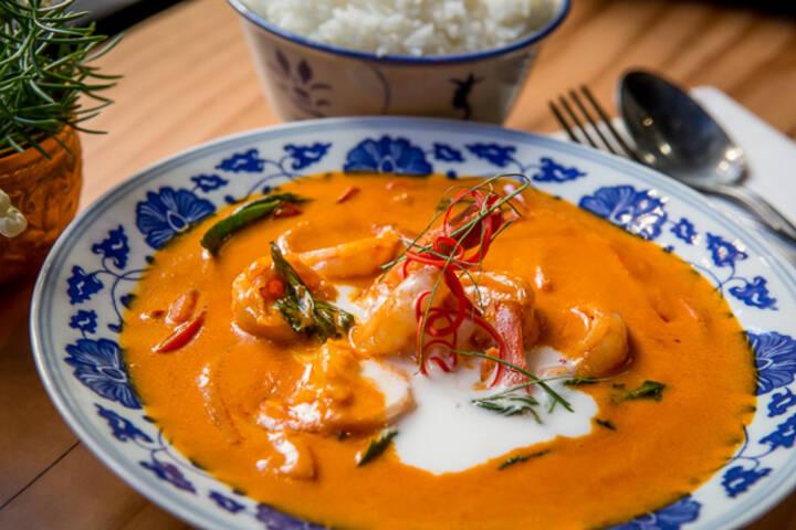 Thai Restaurants Queen Street West