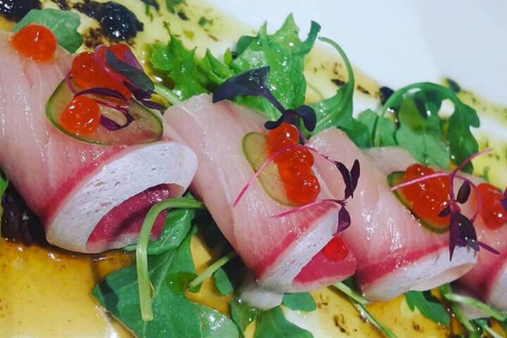 Saku Sushi