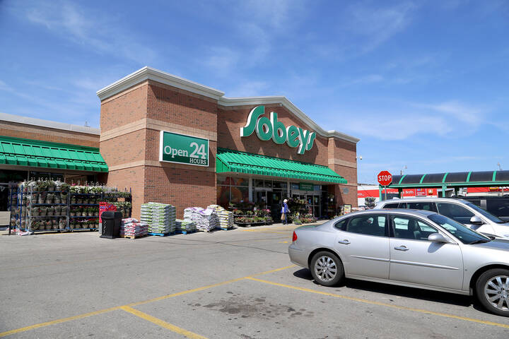 Sobey's (Dupont)