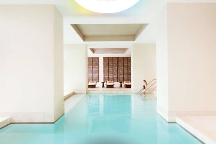 Spa My Blend (Ritz Carlton)