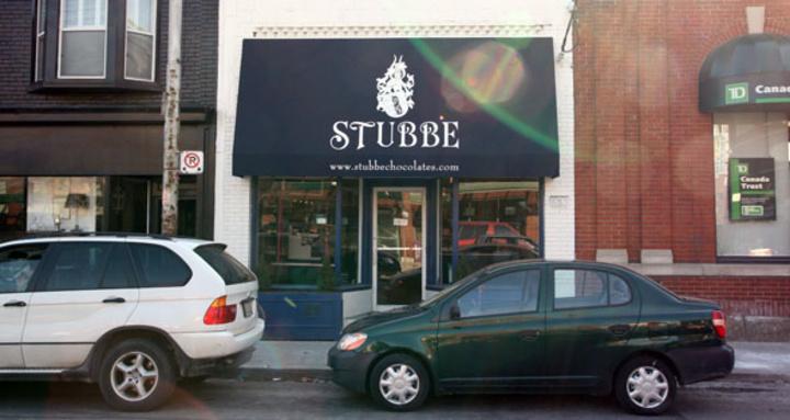 Stubbe Chocolate