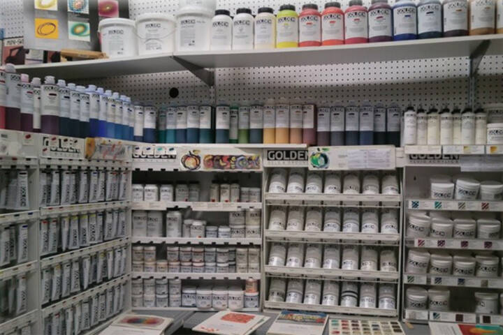 Studio Six Framing & Art Supplies