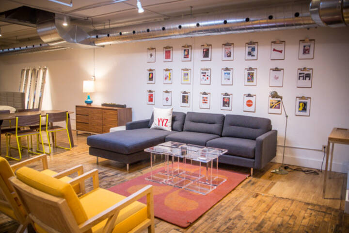 Stylegarage  Ossington. The Best Furniture Stores in Toronto