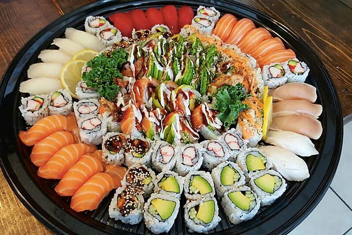 Sushi Karu