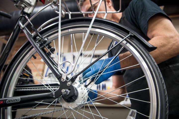 Switchback Cyclery