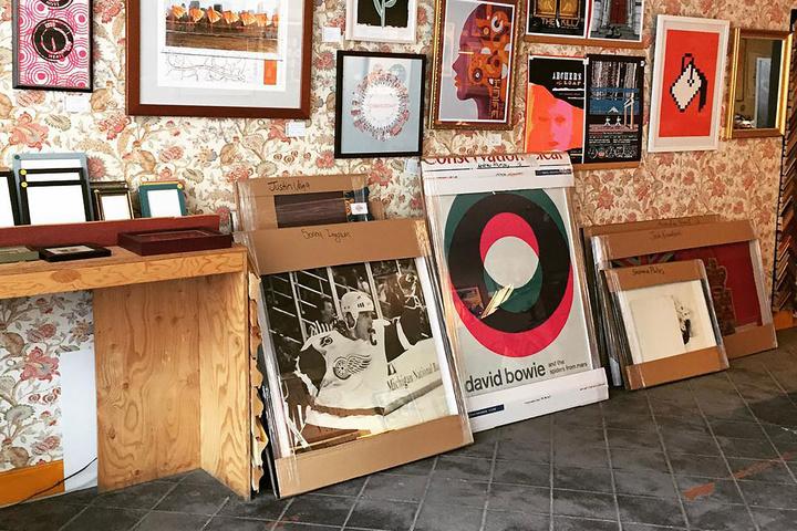 Telegramme Prints (Ossington)