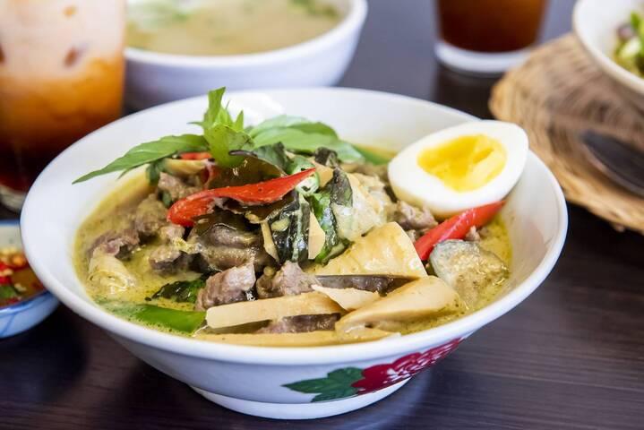 Thai Nyyom
