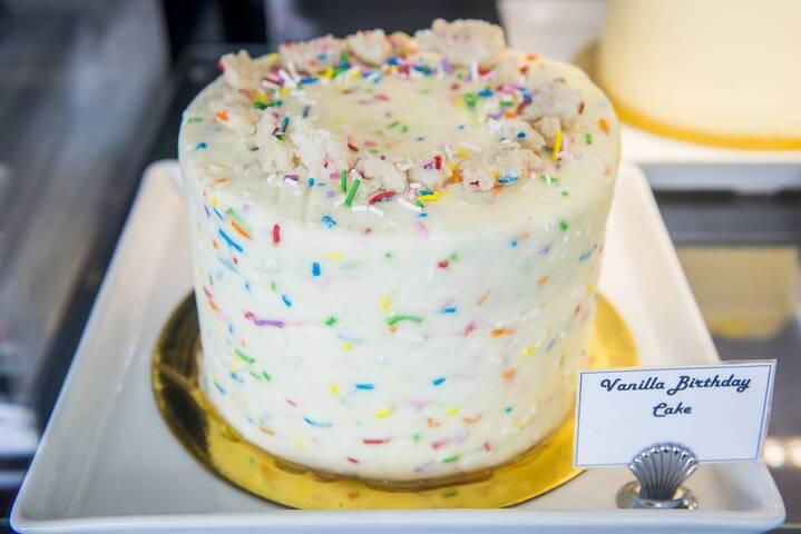 The Best Birthday Cakes In Toronto