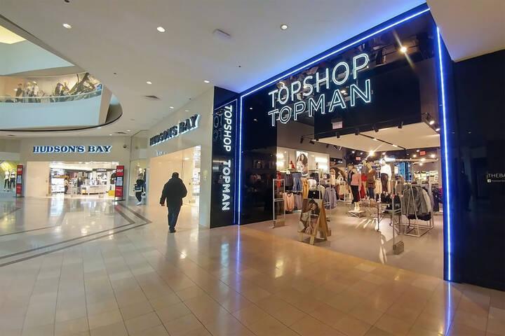 Topshop Toronto
