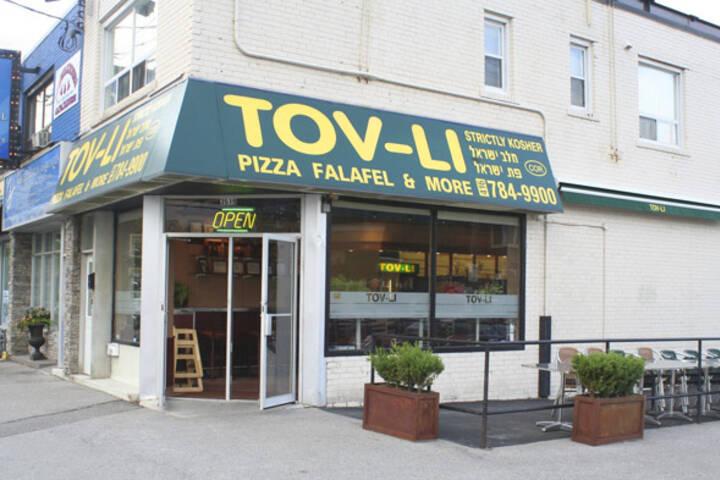 TOV-LI