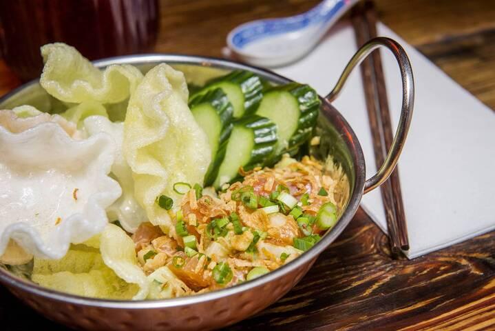 Tuk Tuk Canteen