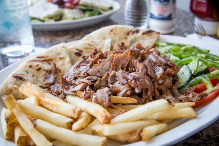 Tzatziki Restaurant