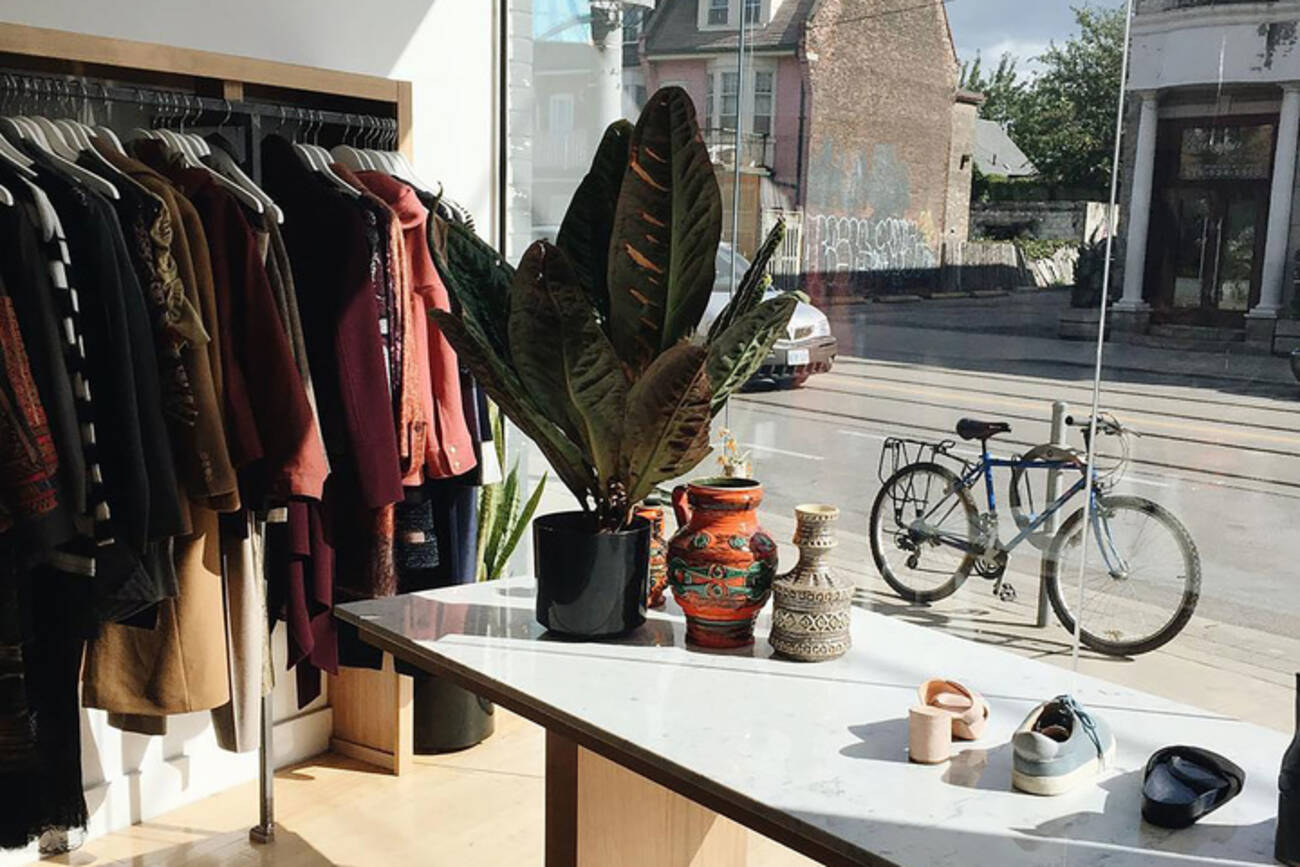 ae64b6fb780f38 Events in toronto: The Best Consignment Stores in Toronto