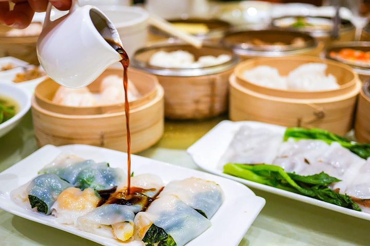 Yang's Fine Chinese Cuisine