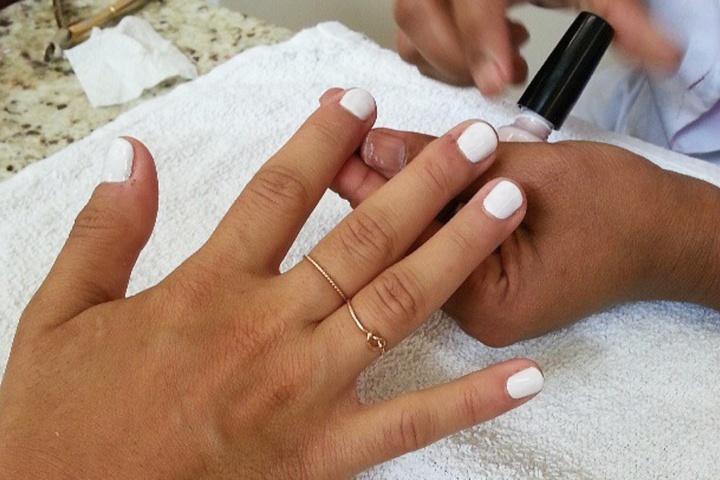 Yeti Nails