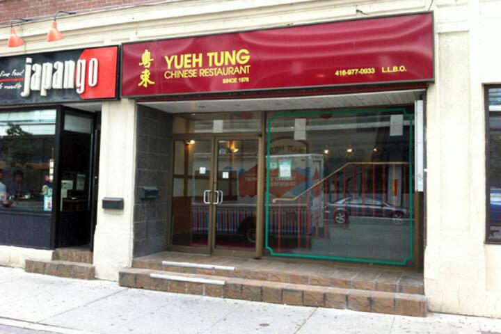 Yueh Tung