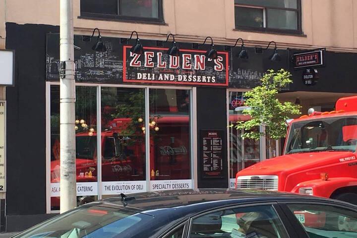 Zelden's Deli