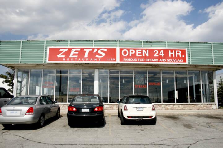 Zet's Restaurant