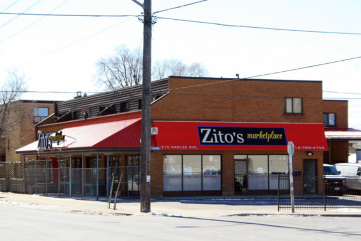 Zito's Marketplace