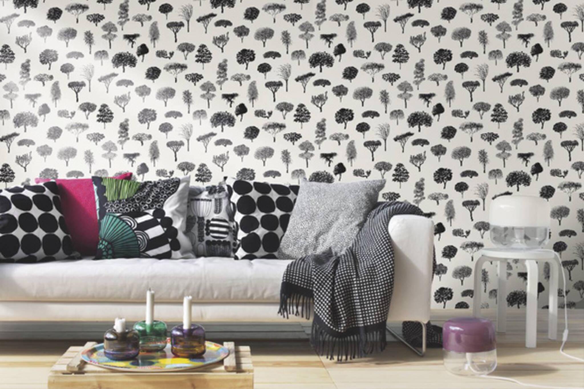 wallpaper toronto
