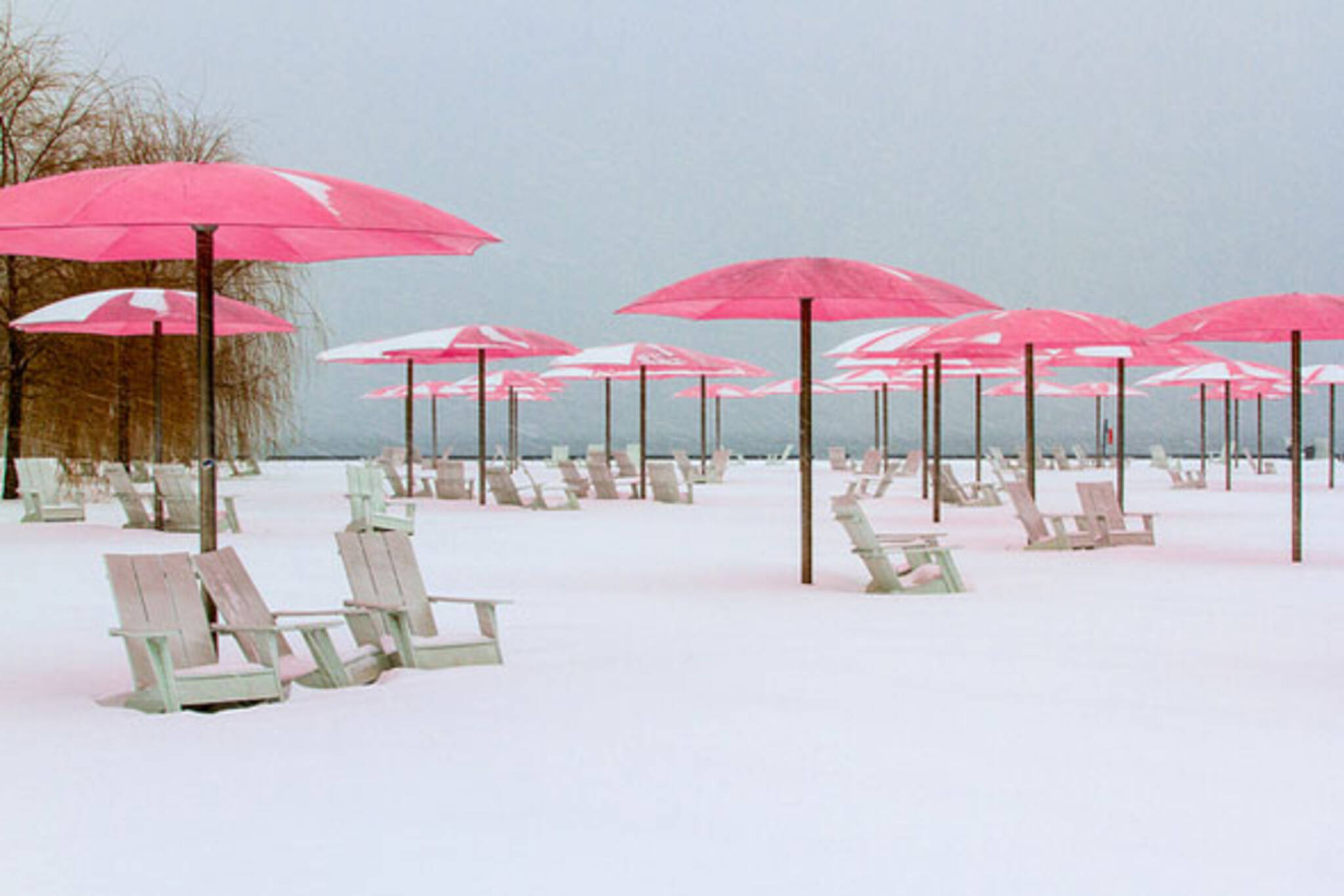 toronto sugar beach