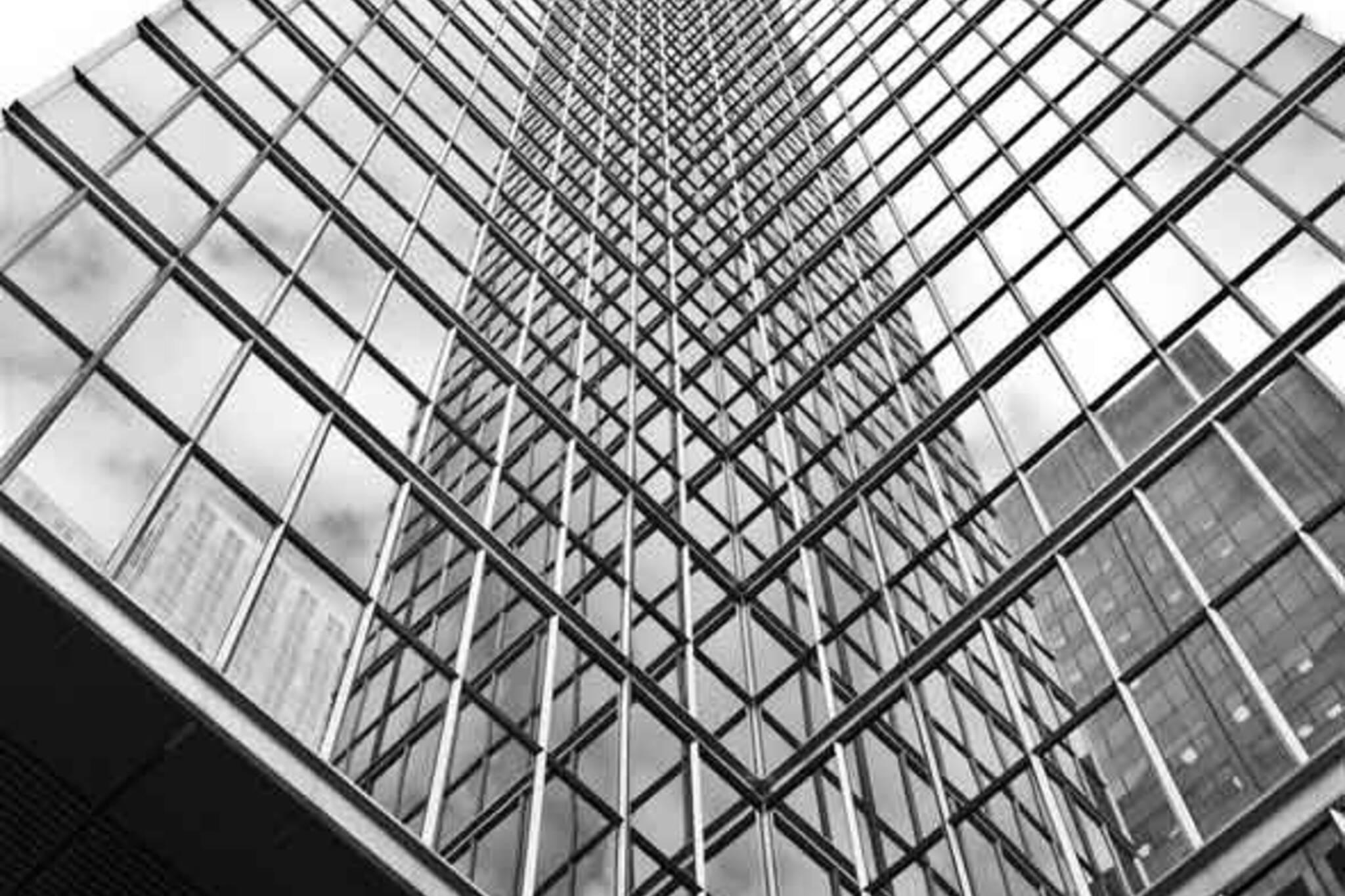Toronto Wide Angle