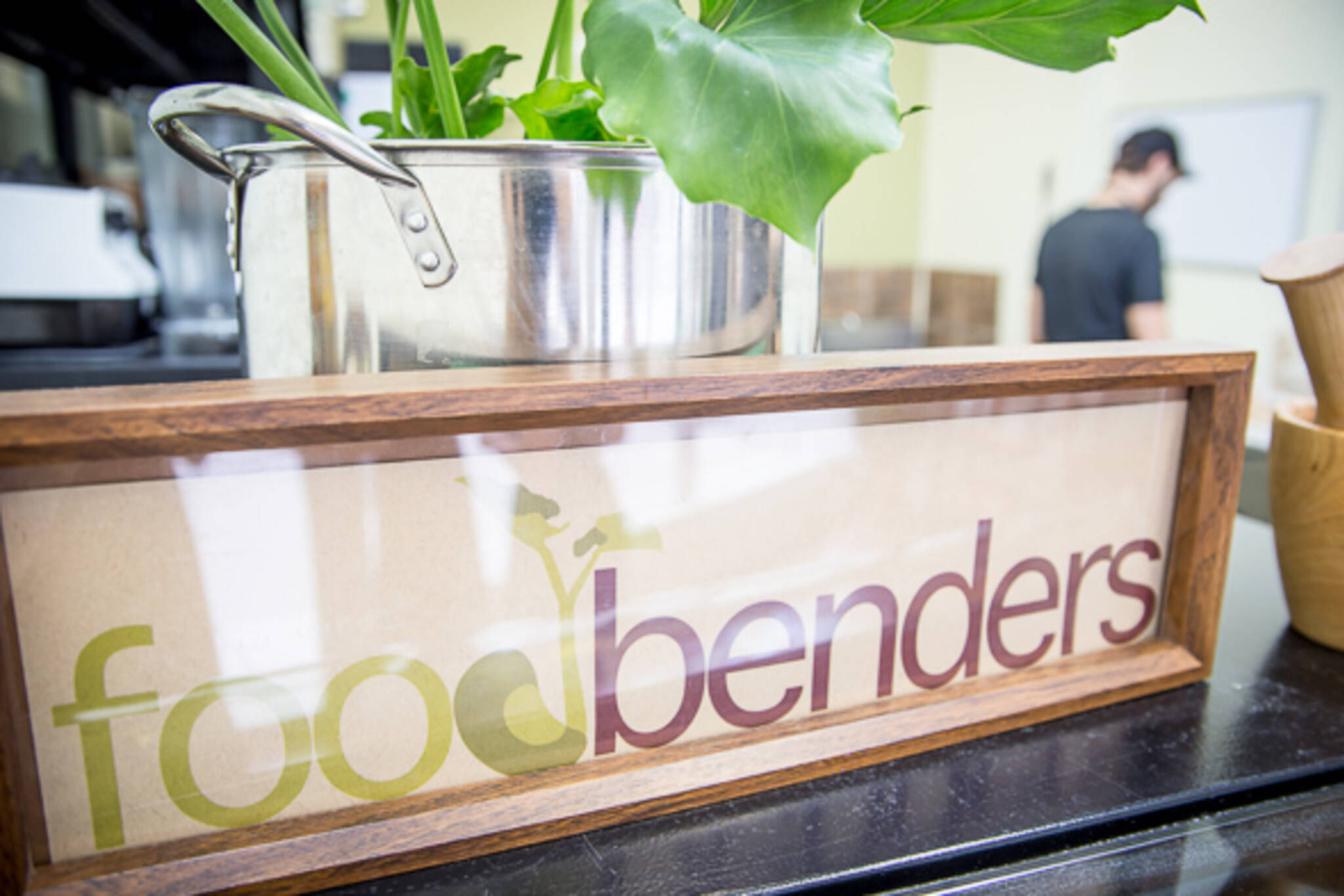 Foodbenders