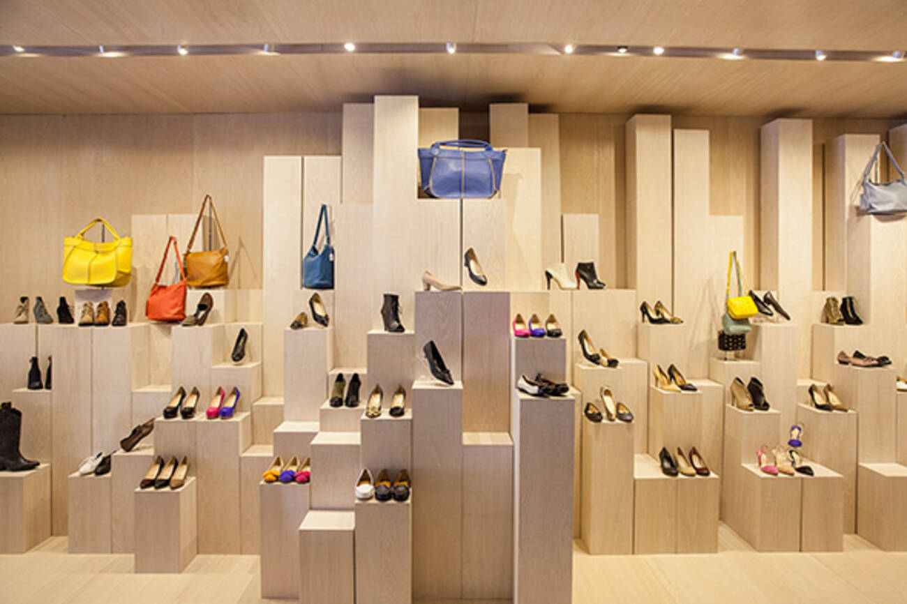 New Queen West Shoe Shop A Haven For Style Deals