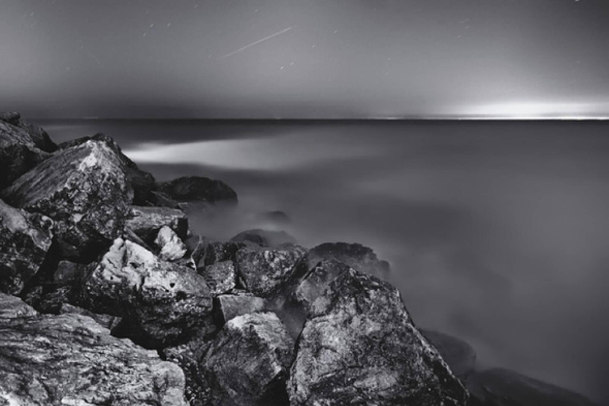 perseid meteor toronto