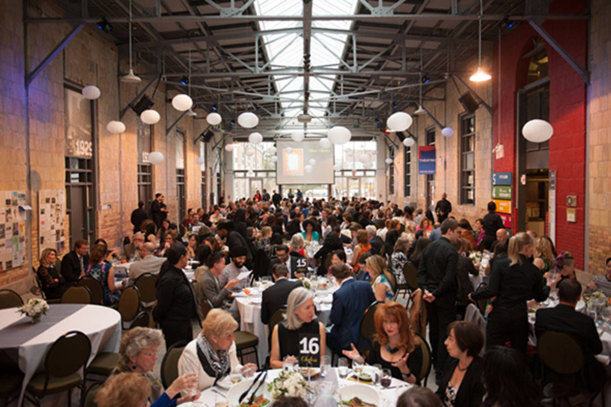 The Best Event Venues In Toronto