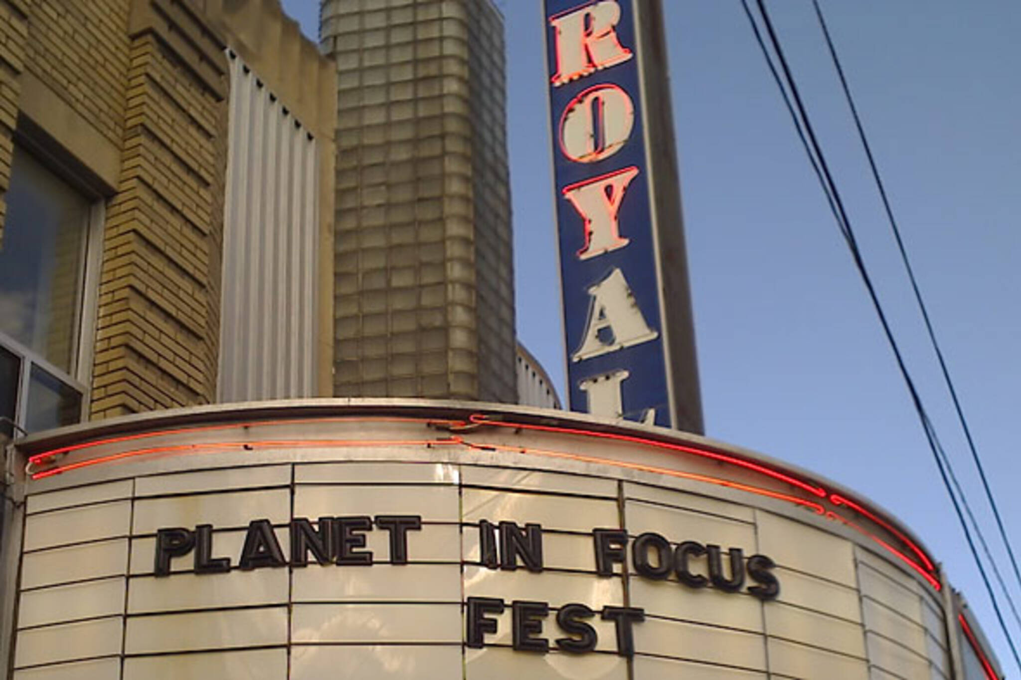 planet in focus 2007 awards