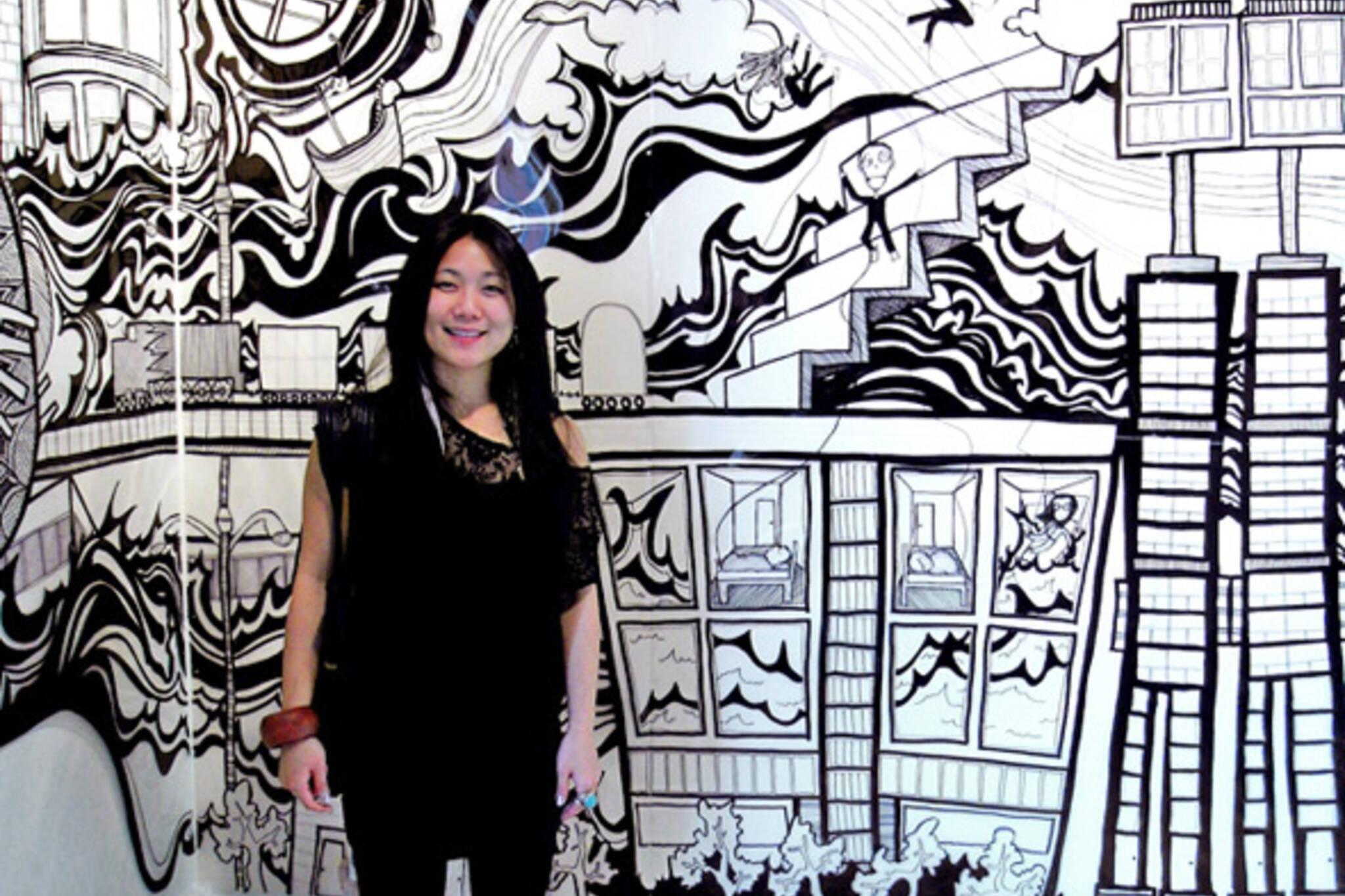 UpArt Contemporary Art Fair