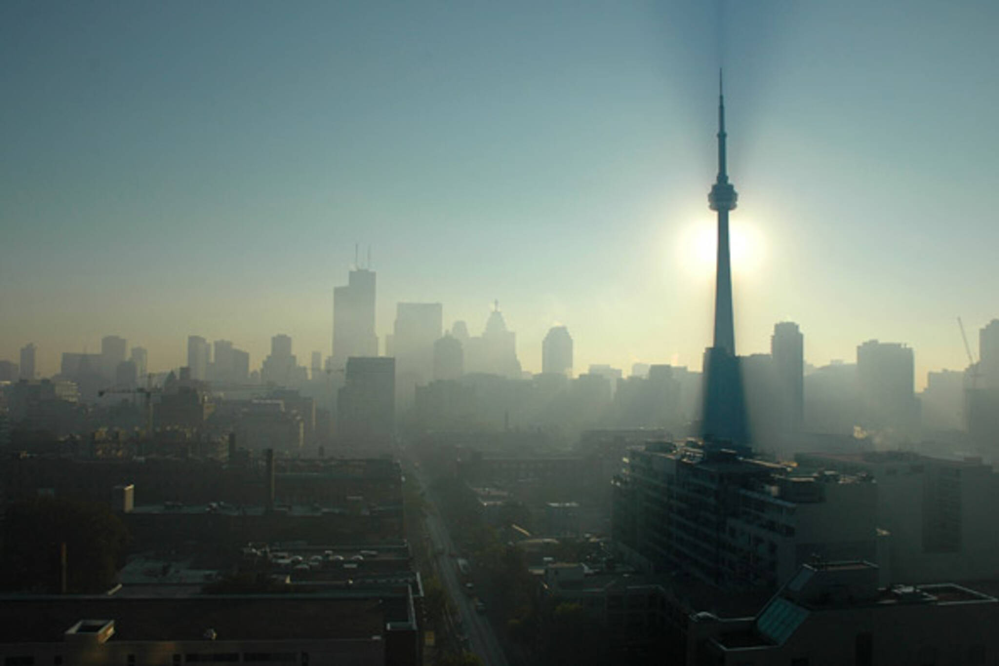 cn tower toronto photos