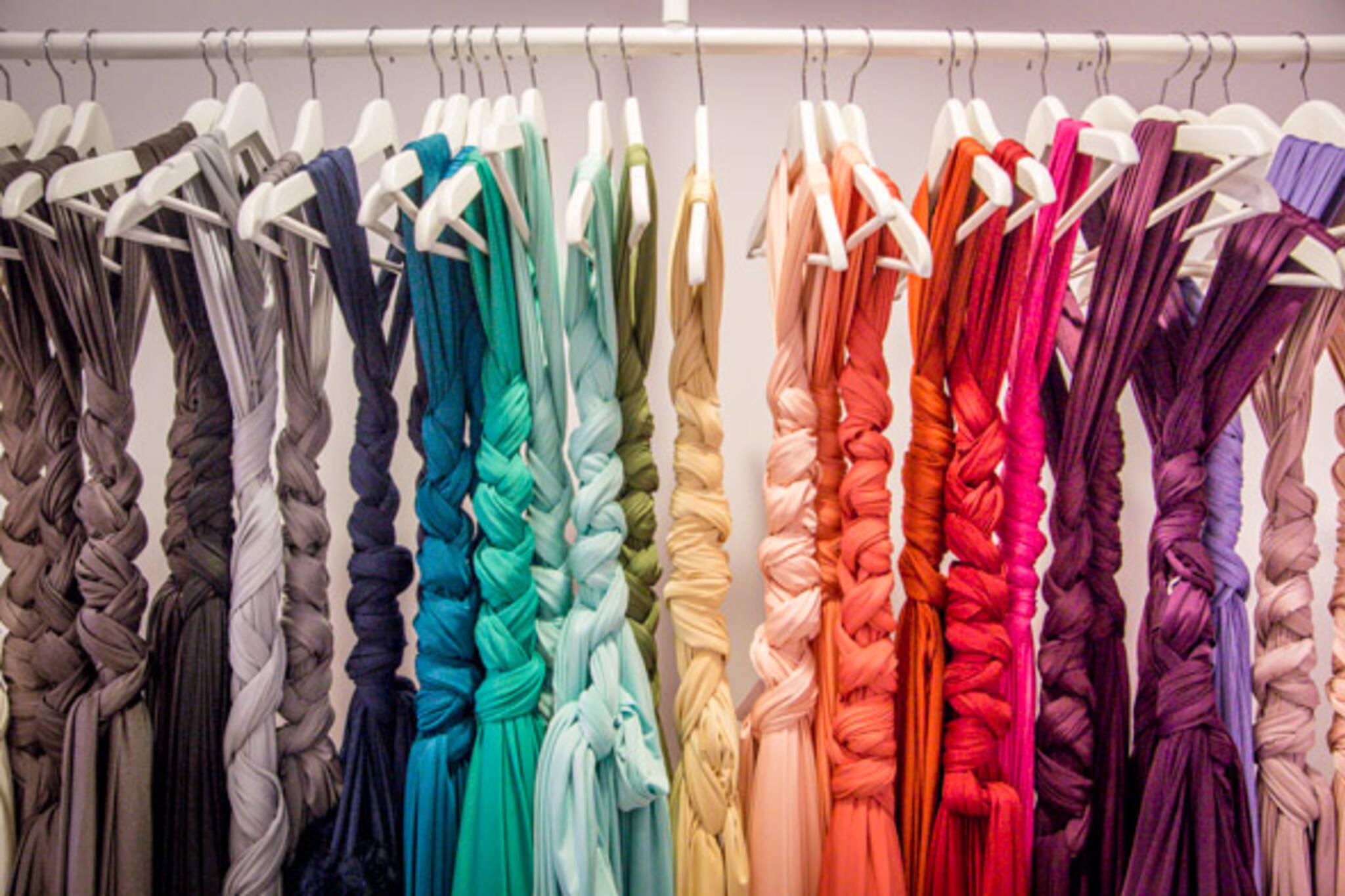 new fashion stores toronto