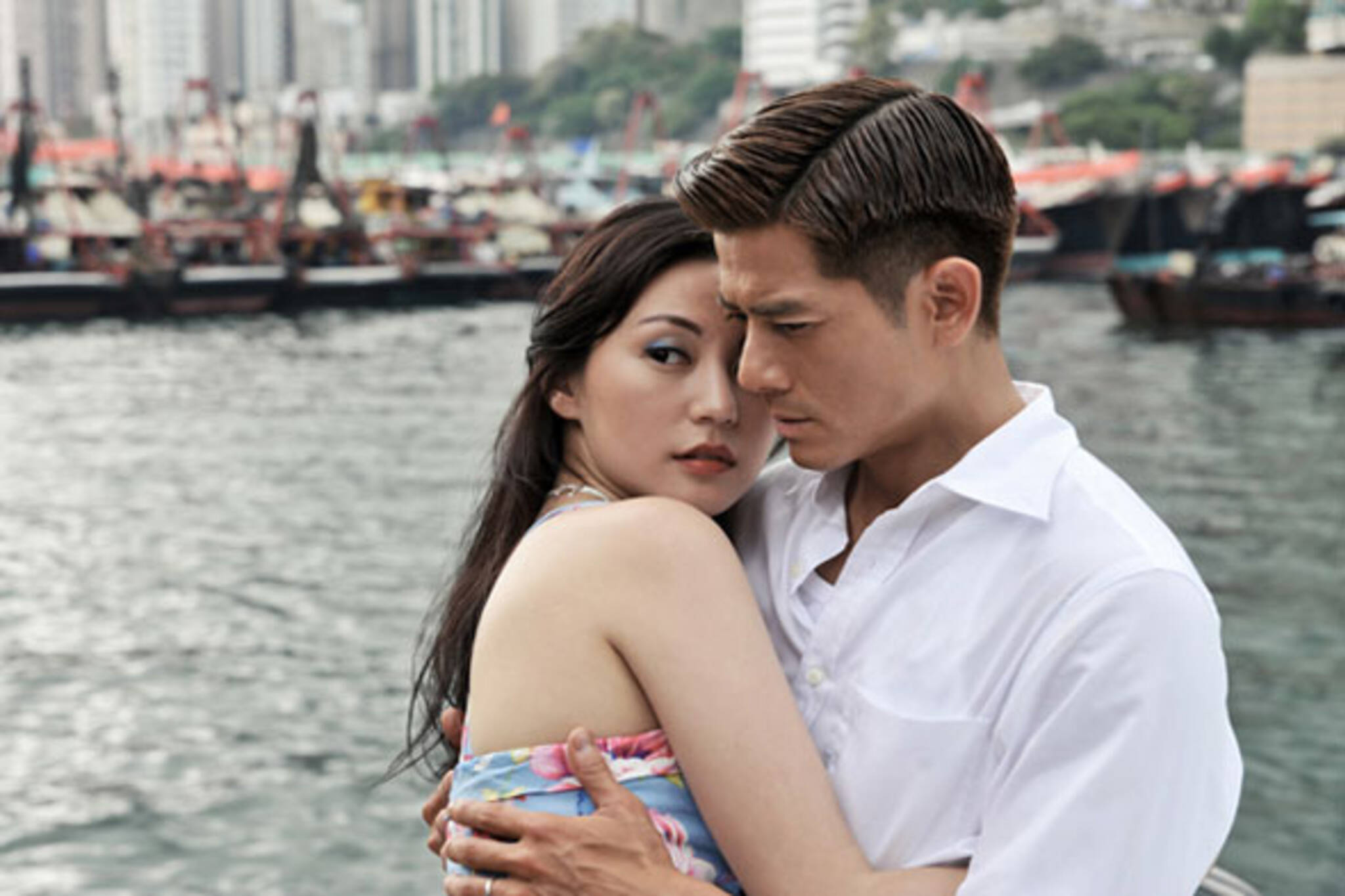 toronto reel asian international film festival 2012