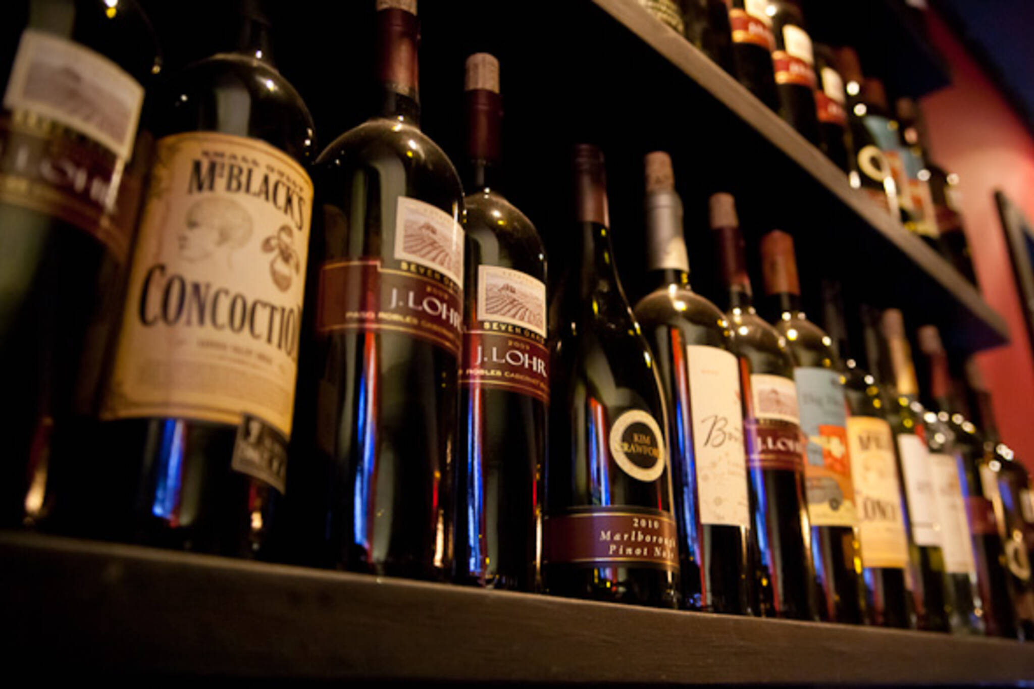 Bathurst Wine Bar