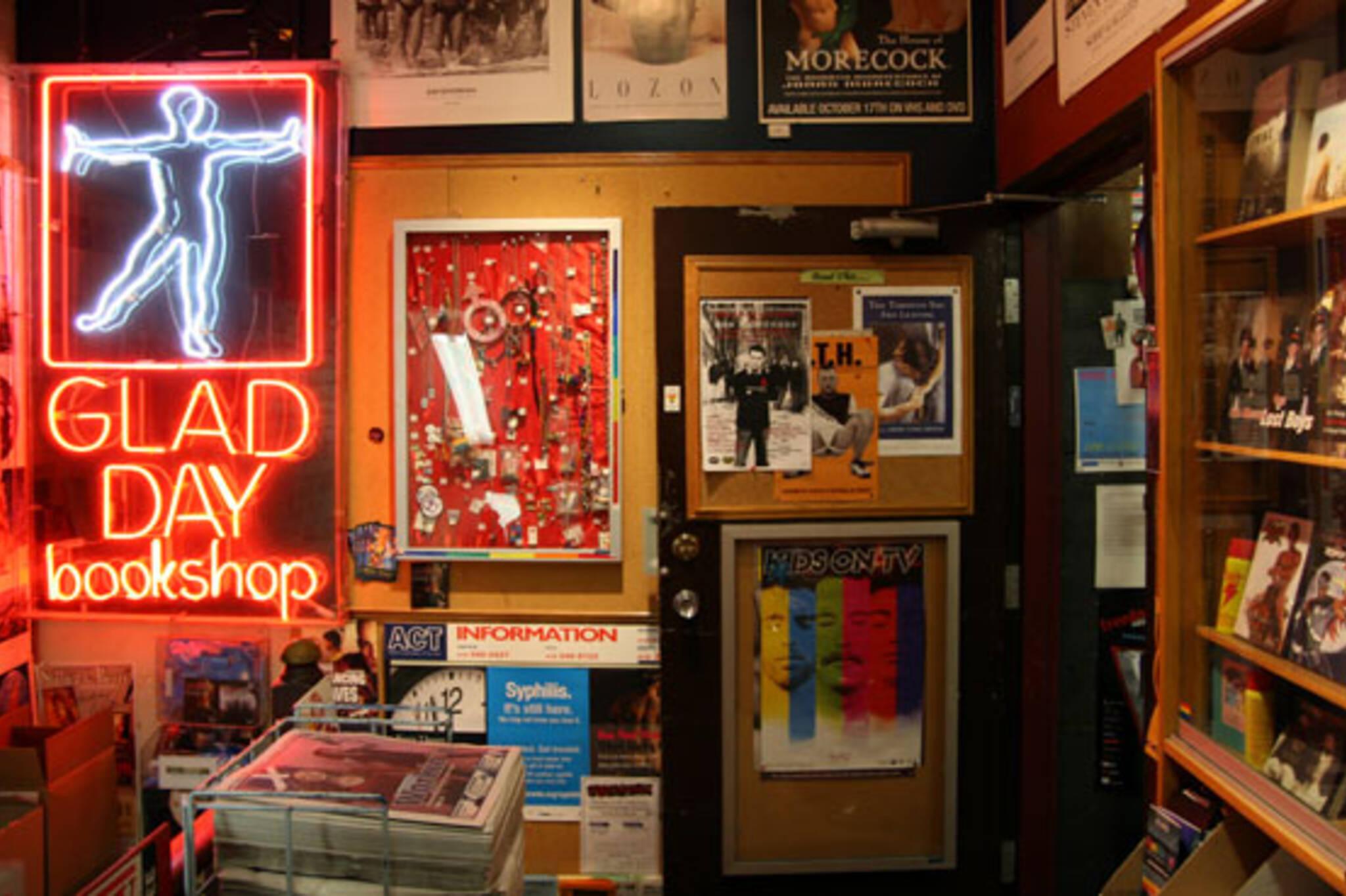 Toronto Bookstores