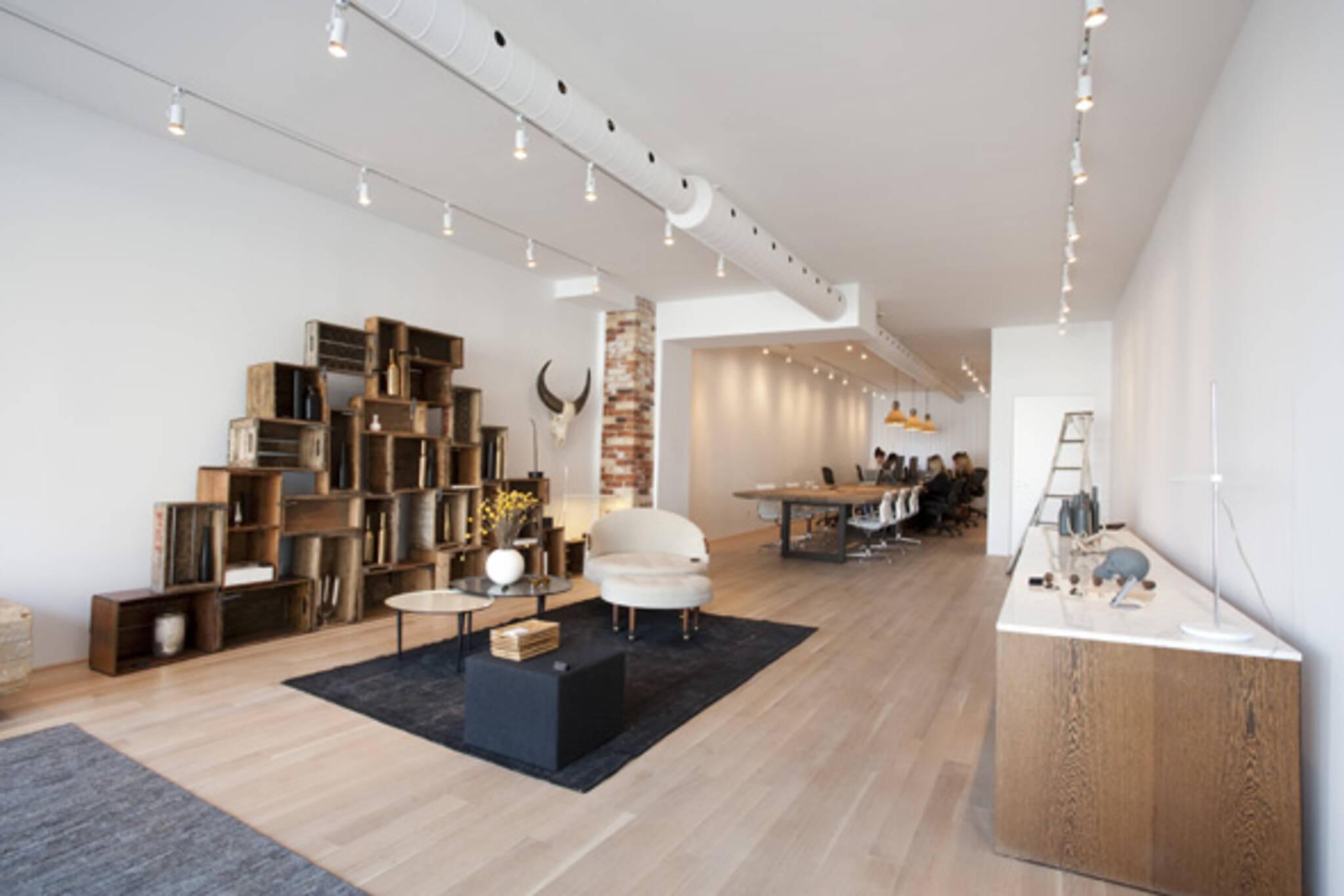 Ossington Design Studio